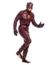 Kostium z filmu - Flash Premium