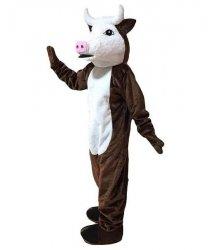 Strój chodzącej maskotki - Krowa 12