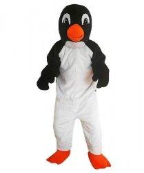 Strój chodzącej maskotki - Pingwin 5