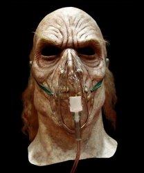 Maska lateksowa - Demon z filmu Naznaczony 3