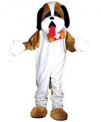 Strój chodzącej maskotki - Pies Ratownik