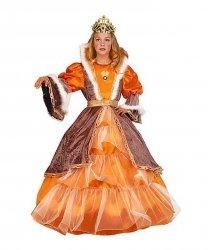Kostium dla dziecka - Księżniczka Sissi