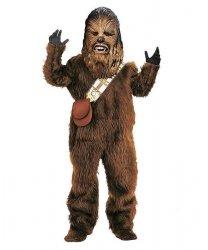 Kostium z filmu - Star Wars Chewbacca Deluxe