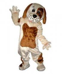 Strój chodzącej maskotki - Pies 33
