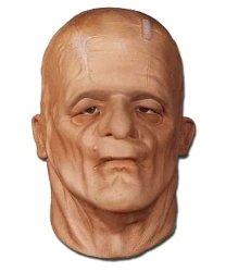 Maska lateksowa - Frankenstein II