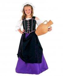 Kostium dla dziecka - Szynkarka