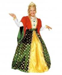 Kostium teatralny dla dziecka - Bajkowa Księżniczka