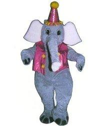Chodząca maskotka - Słoń Cyrkowiec