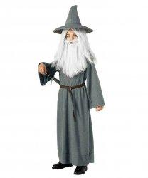 Kostium dla dziecka - Władca Pierścieni Gandalf
