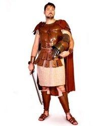 Kostium - Spartakus