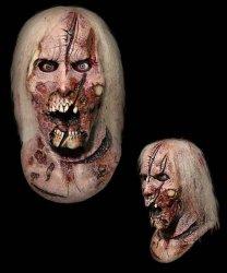 Maska lateksowa - The Walking Dead Zombie V