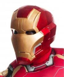 Hełm - Avengers Iron Man