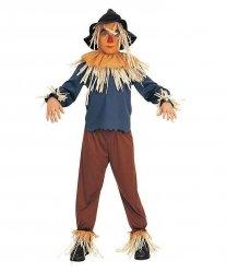 Kostium dla dziecka - Kraina Oz Strach na wróble