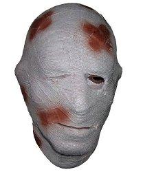 Maska lateksowa - Mr. Bandaż
