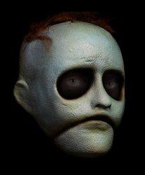 Maska lateksowa - Behind The Mask Leslie Vernon