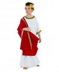 Kostium dla dziecka - Juliusz Cezar