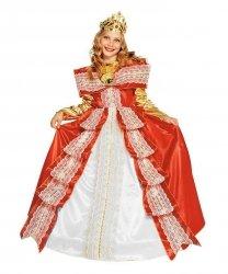 Kostium teatralny dla dziecka - Śpiaca Królewna