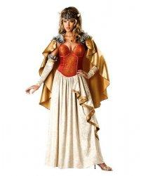 Kostium sceniczny - Królowa Wikingów
