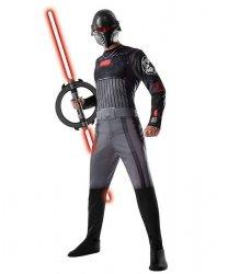 Kostium z filmu - Star Wars 7 Inquisitor Deluxe