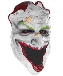 Maska lateksowa - Batman Joker Comics