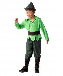 Kostium dla dziecka - Piotruś Pan