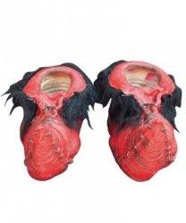 Sztuczne stopy - Goblin III