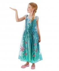 Kostium dla dziecka - Księżniczka Elsa