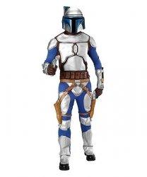 Kostium z filmu - Star Wars Jango Fett