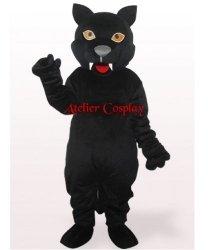 Chodząca maskotka - Czarna Pantera