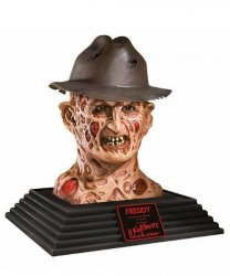 Popiersie - Freddy Kruger Collector Edition