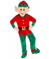Chodząca maskotka - Elf Classic