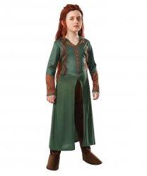 Kostium dla dziecka - Hobbit Tauriel