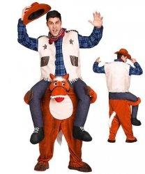 Kostium Carry Me - Koń