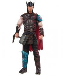 Kostium Karnawałowy - Marvel Thor Ragnarok