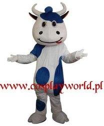Strój reklamowy - Krowa