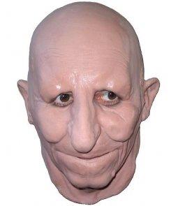 Maska lateksowa - Proteza