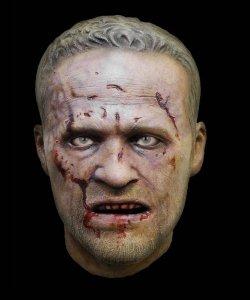 Maska lateksowa - The Walking Dead Merle Dixon