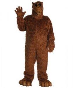 Chodząca maskotka - Alf