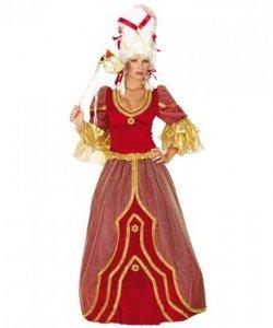 Kostium teatralny - Księżna