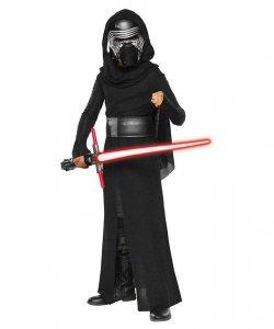 Kostium dla dziecka - Star Wars 7 Kylo Ren