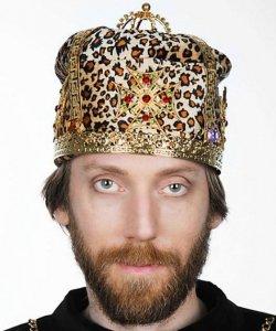 Wkład do korony - Leopard