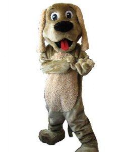 Strój chodzącej maskotki - Pies 10