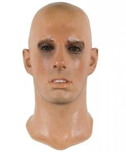 Maska lateksowa - Lestat