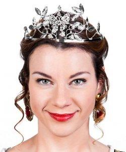 Diadem - Queen VII