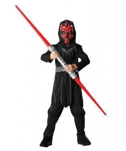 Kostium dla dziecka - Star Wars Darth Maul
