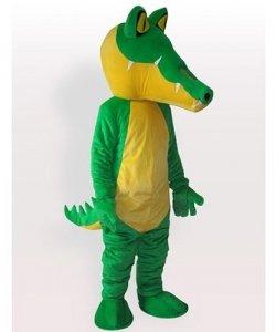 Strój reklamowy - Krokodyl 3