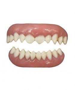 Sztuczne zęby - Kanibal