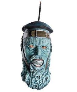Maska lateksowa - Ghostbusters Sparky