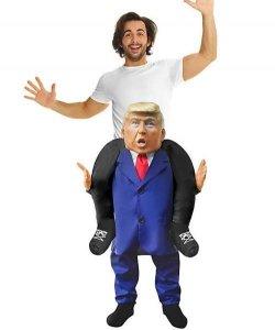 Kostium Carry Me - Trump