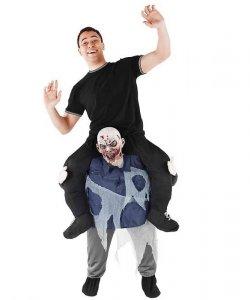 Kostium Carry Me - Zombie